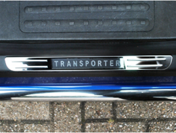 VW Transporter LED Door Sill Light