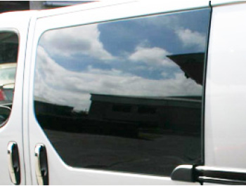 Vanstyle Vivaro Trafic Primastar Passenger Sliding Door Glass