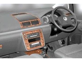 Volkswagen VW Sharan Accessories Interior Upgrades, Volkswagen VW ...