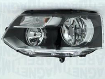 VW T5 Transporter 2010> OE Quality Replacement Headlamp H7+H15