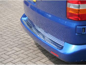 Milltek VW T5 LWB - Discrete Tail Pipe Exhaust System