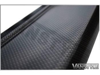 Mercedes Vito 14> ABS Rear Bumper Protector