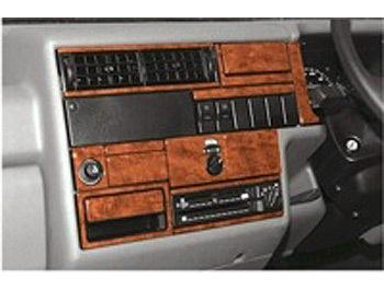 volkswagen vw transporter t4 van interior upgrades. Black Bedroom Furniture Sets. Home Design Ideas