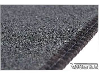 Quality Carpet Mat for Mercedes Vito 03-12