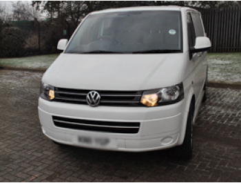 VW T5 Sportline Caravelle Replica Front Grille 2010-15