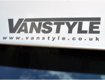 Vanstyle Graphic Small