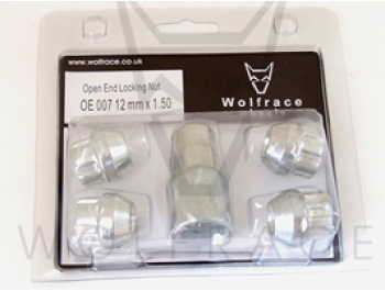 Wolfrace Gift Pack
