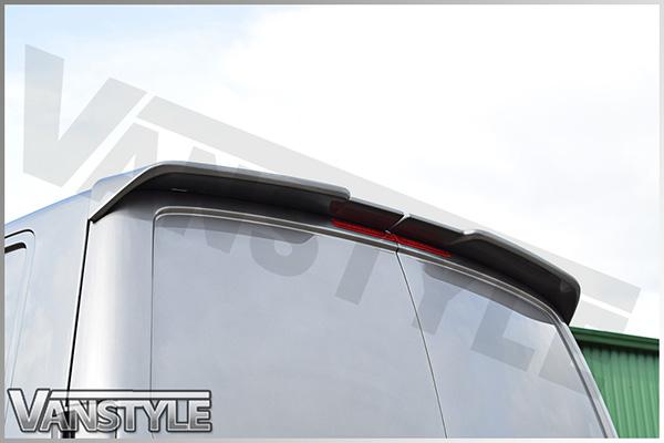 Vanstyle VS Style VW T6 Twin Door Rear Spoiler