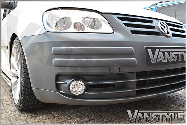 VW Caddy & Maxi 2004-2010 Front Fog Light Kit
