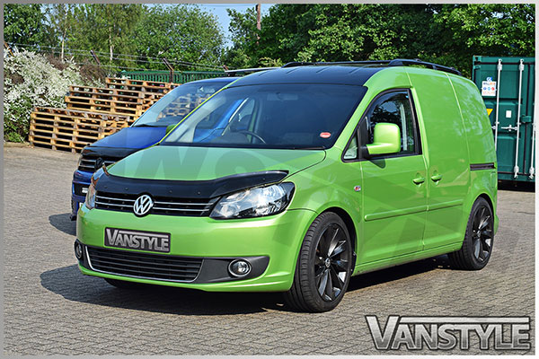vw caddy maxi 2010 2015 facelift complete front fog. Black Bedroom Furniture Sets. Home Design Ideas