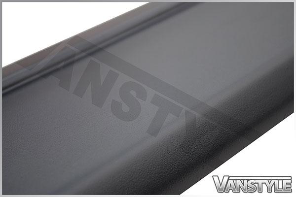 VW T4 ABS Rear Bumper Protector