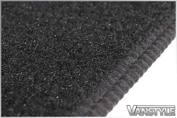 Front Carpet Mat - VW Crafter / MAN TGE 2017+