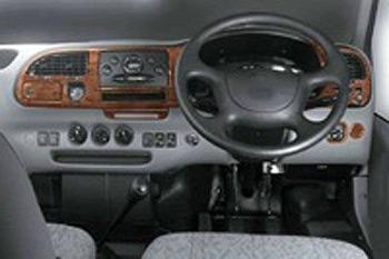 Ford Transit Van Interior Upgrades Ford Transit Van