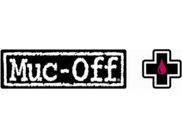 Muc-Off Essentials Car Care Kit Stage 1 & 2