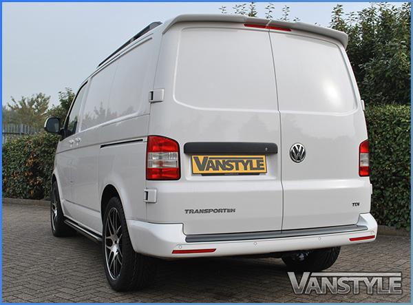 Vanstyle VS Style VW T5 Rear Spoiler