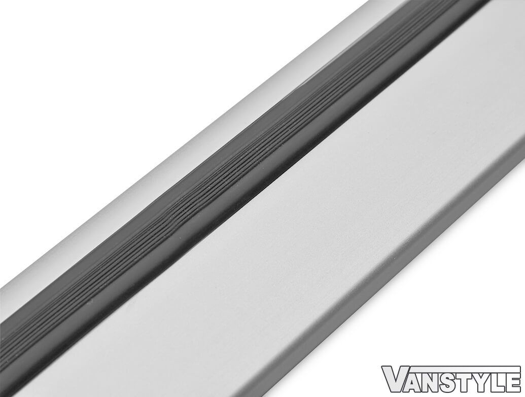 Aluminium Cross Bar Set Mercedes Vito 03-14>