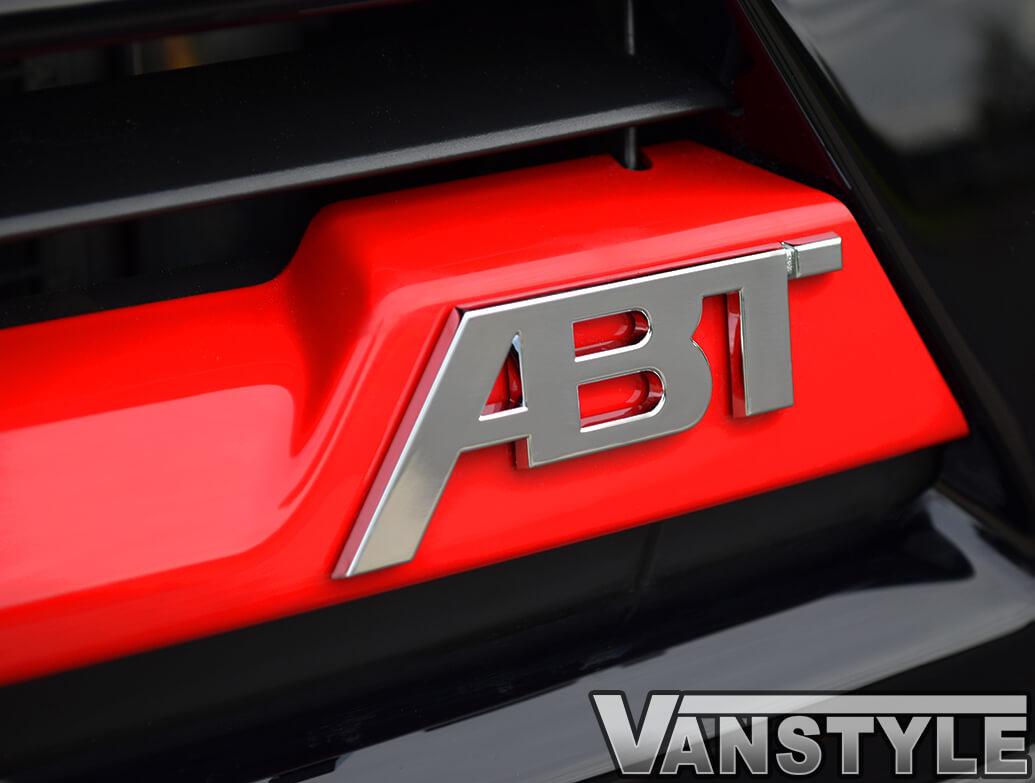 ABT Front Upper Grille VW T6 2015>