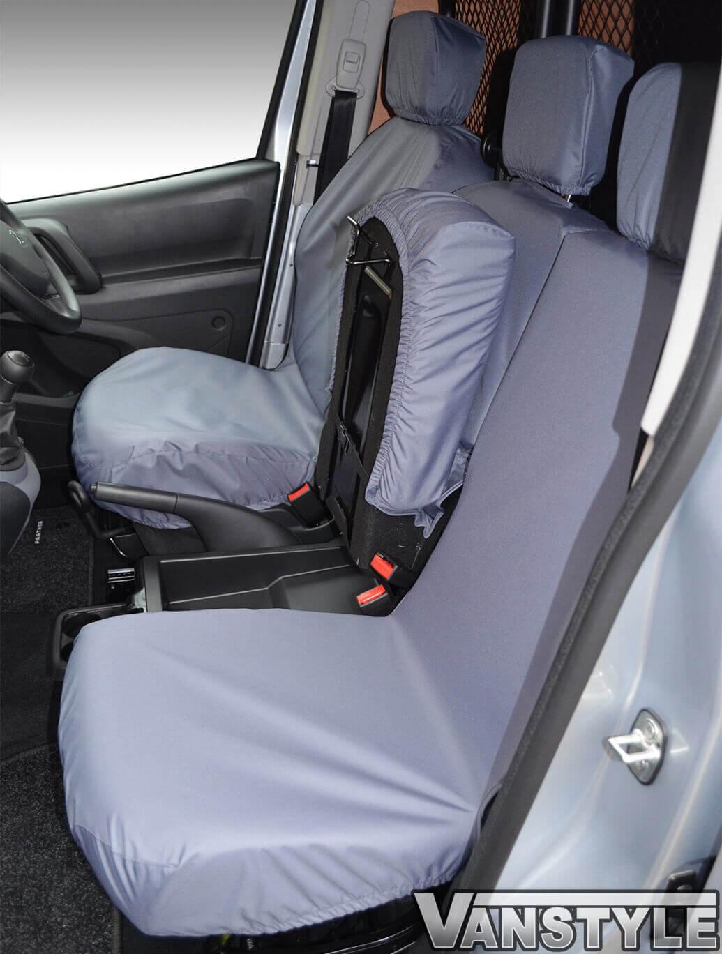 BMW 3 Series E93 Convertible 2007-2014 2.0 3.0 Front Brake Pads Set W155-H64-T20