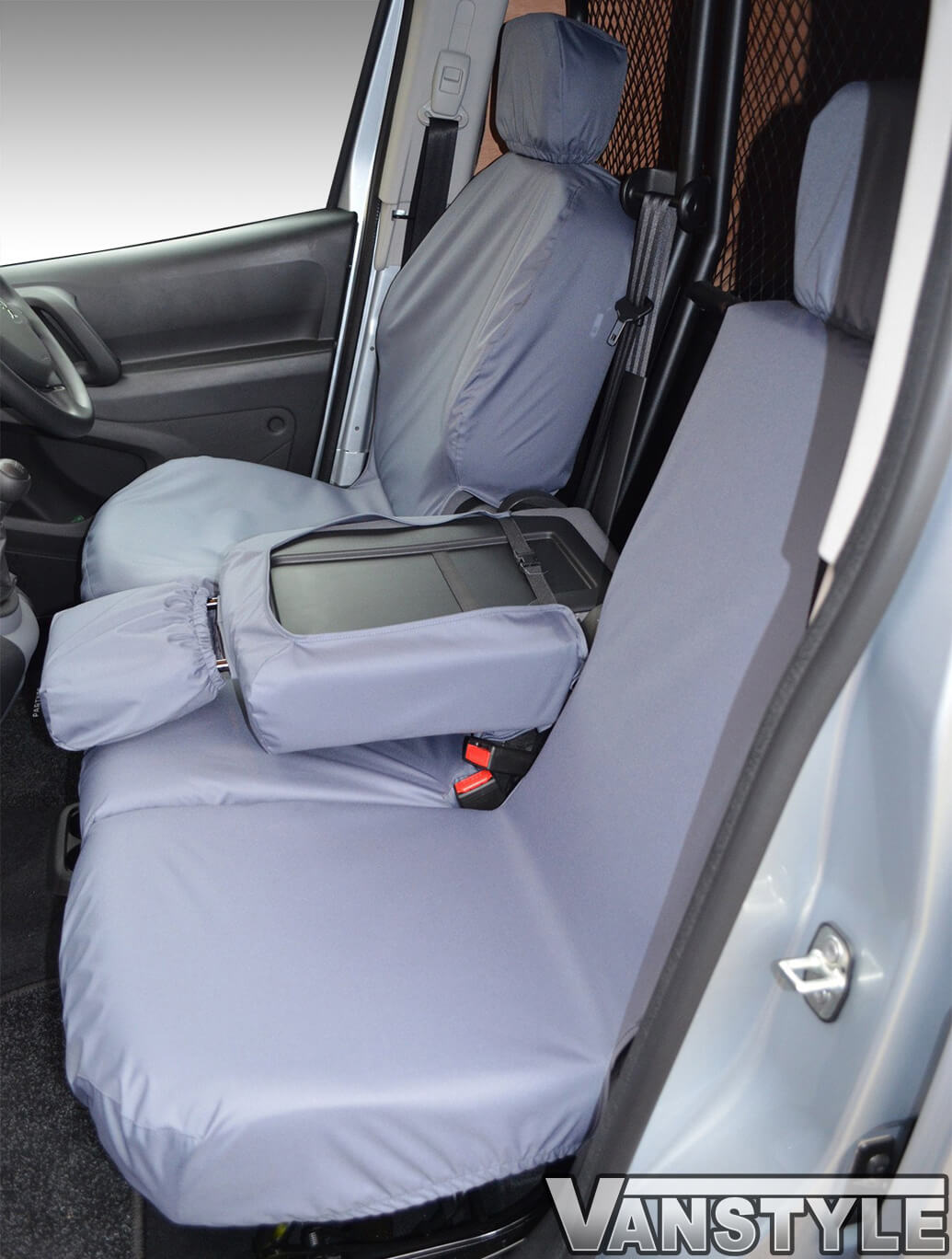 CITROEN BERLINGO 100/% WATERPROOF SEAT COVERS