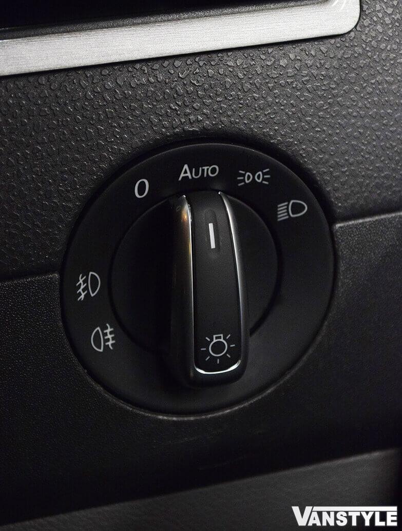 Auto Headlight Switch & Module VW T5 Transporter & Caravelle