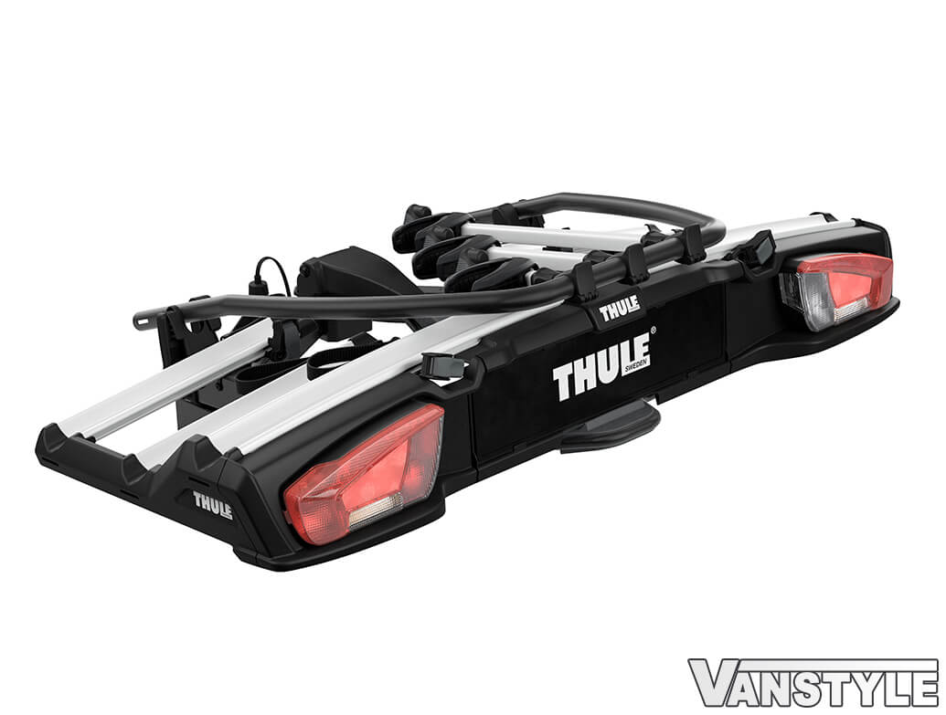 Thule VeloSpace XT 3 + BackSpace XT