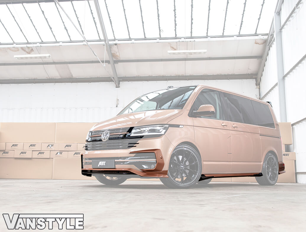 ABT Complete Kit VW T6.1 2019> - SWB / LWB