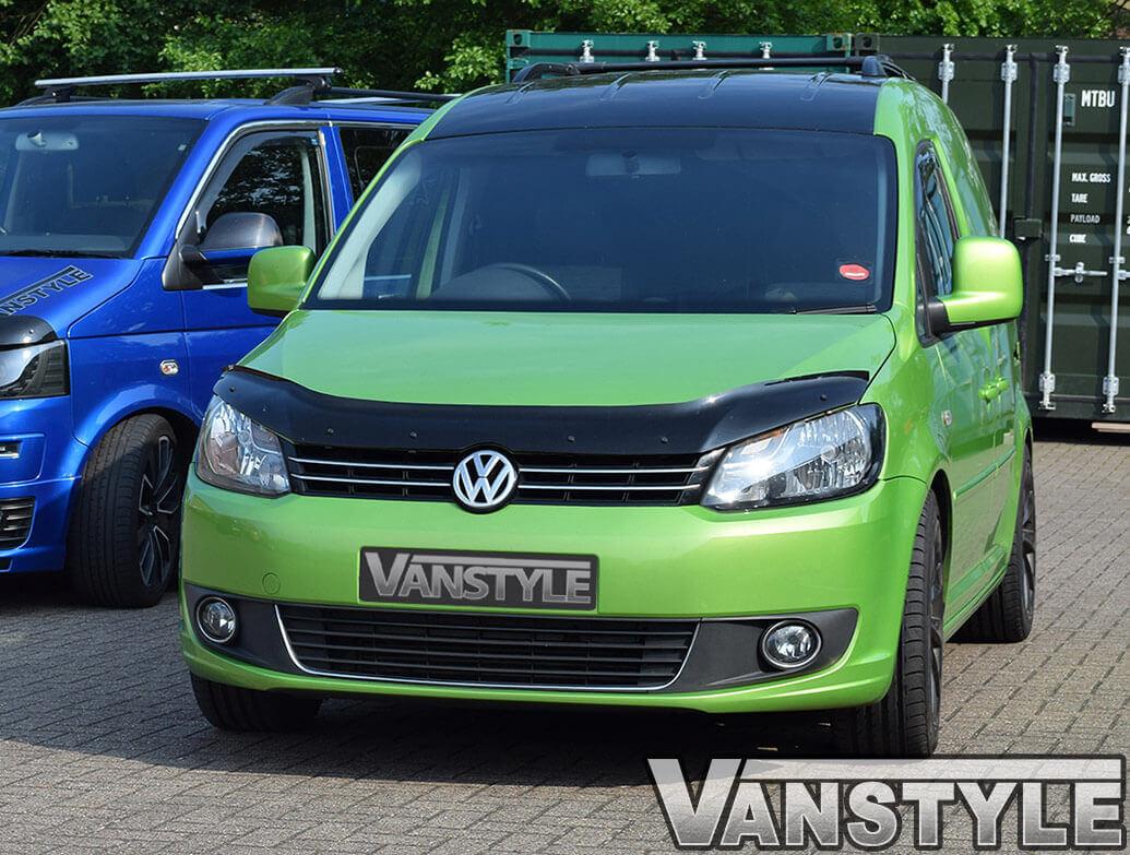 VW Caddy & Maxi 2010-2015 Front Fog Light Kit