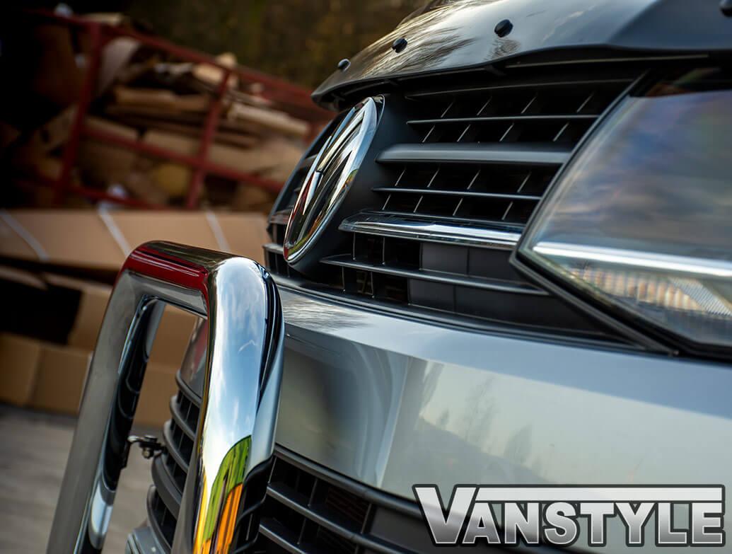 Cobra A-Bar EU Approved - VW T6 2015>