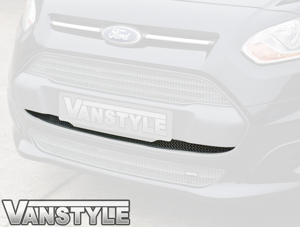 Vanstyle Sports Centre Grille - Ford Connect 14>