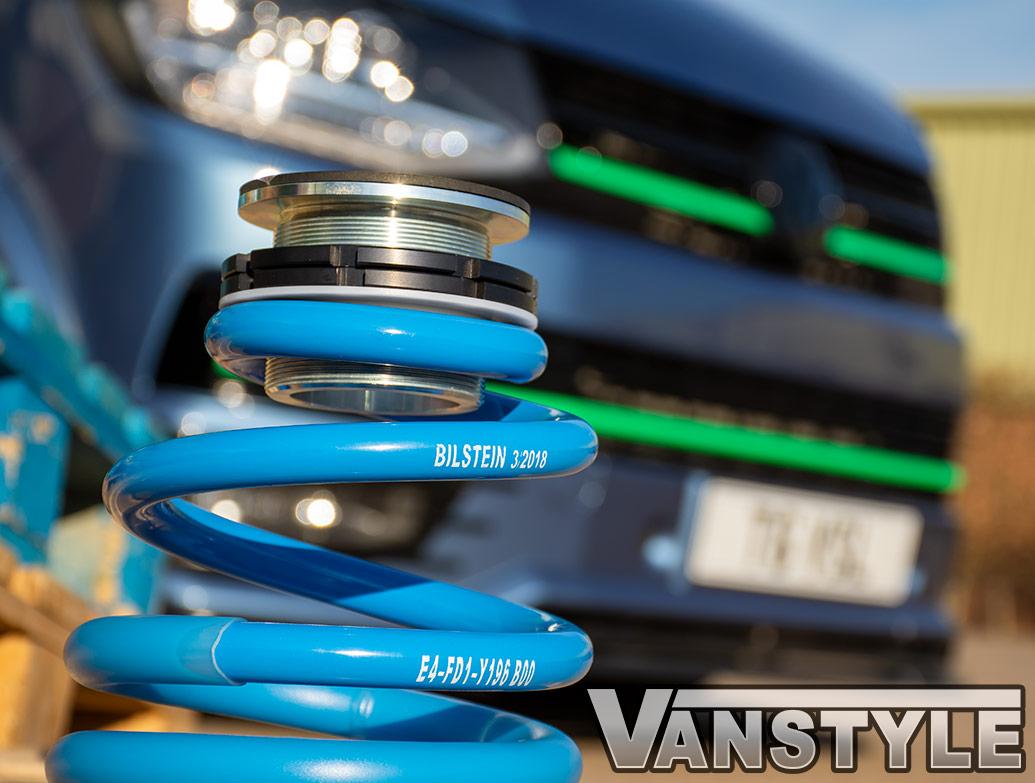 Bilstein B14 Adjustable Rear Spring Seat Unit - VW T5 / T6