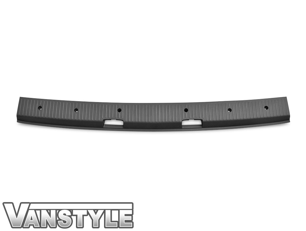 Replacement Twin Door Threshold Trim Cover - VW T5/T5.1/T6 2003>