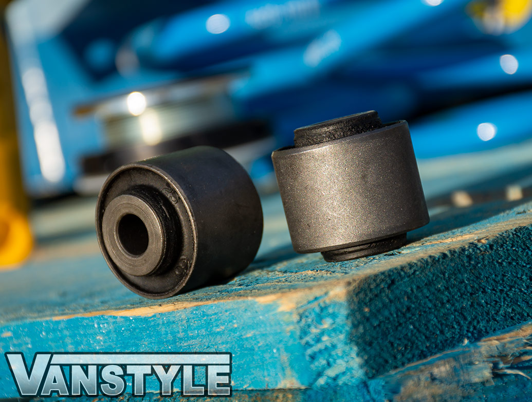 Bilstein Single Rear Upper Eye Bush for B14 Damper - VW T5 T6