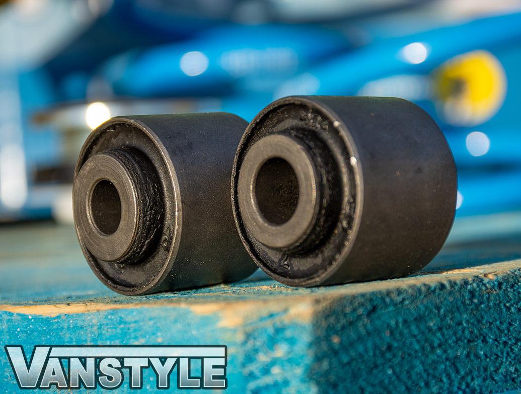 Bilstein Single Rear Upper Eye Bush for B14 Damper - VW T5 / T6