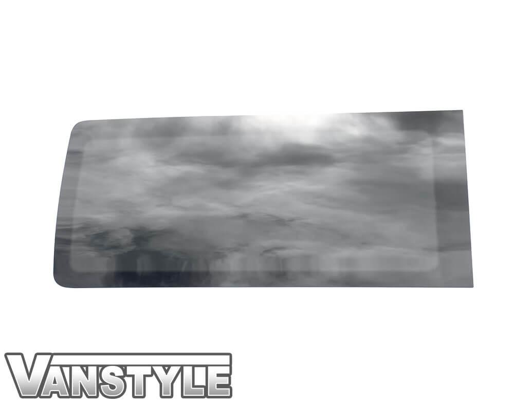 OSR Drivers Side Rear Quarter Window Glass Pane - VW T5 T6 LWB