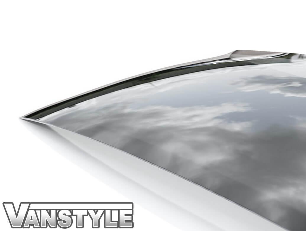 Rear Tailgate Door Window Glass Pane - VW T6 T6.1 2015>