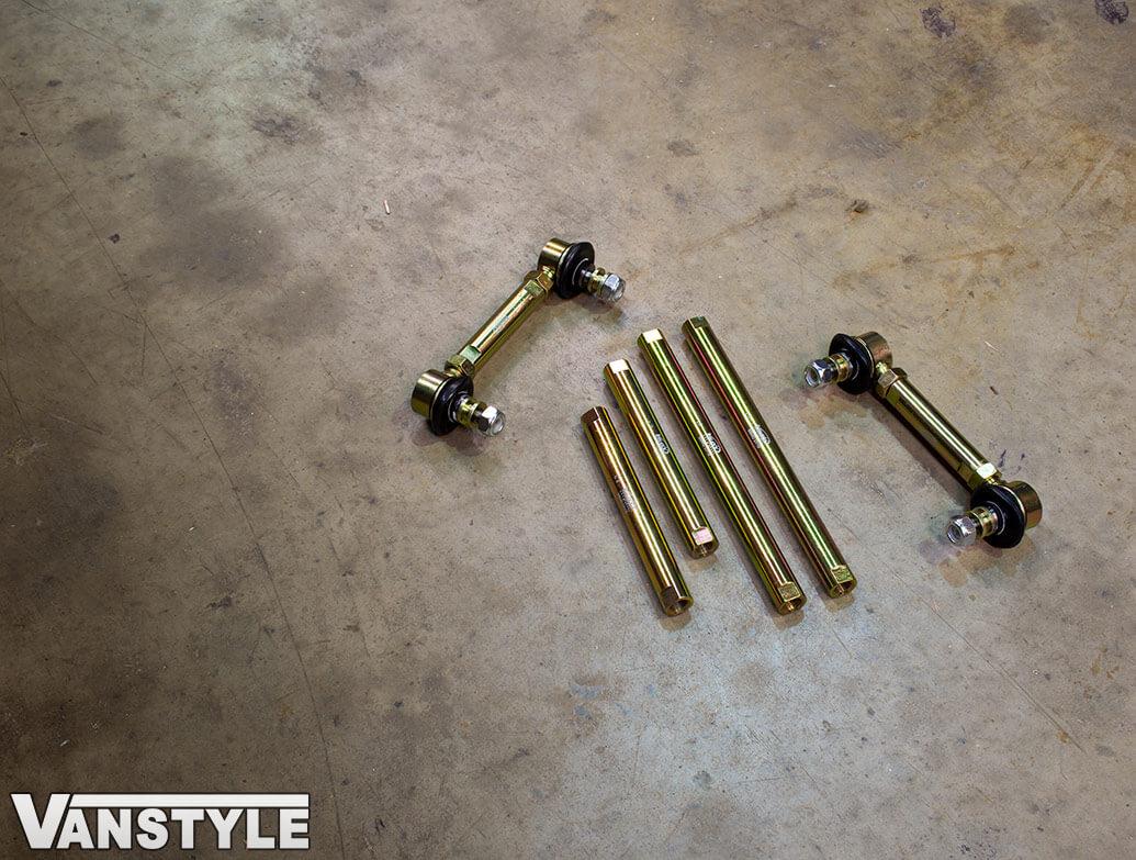 V-Maxx Adjustable Anti-Roll Bar Drop Links