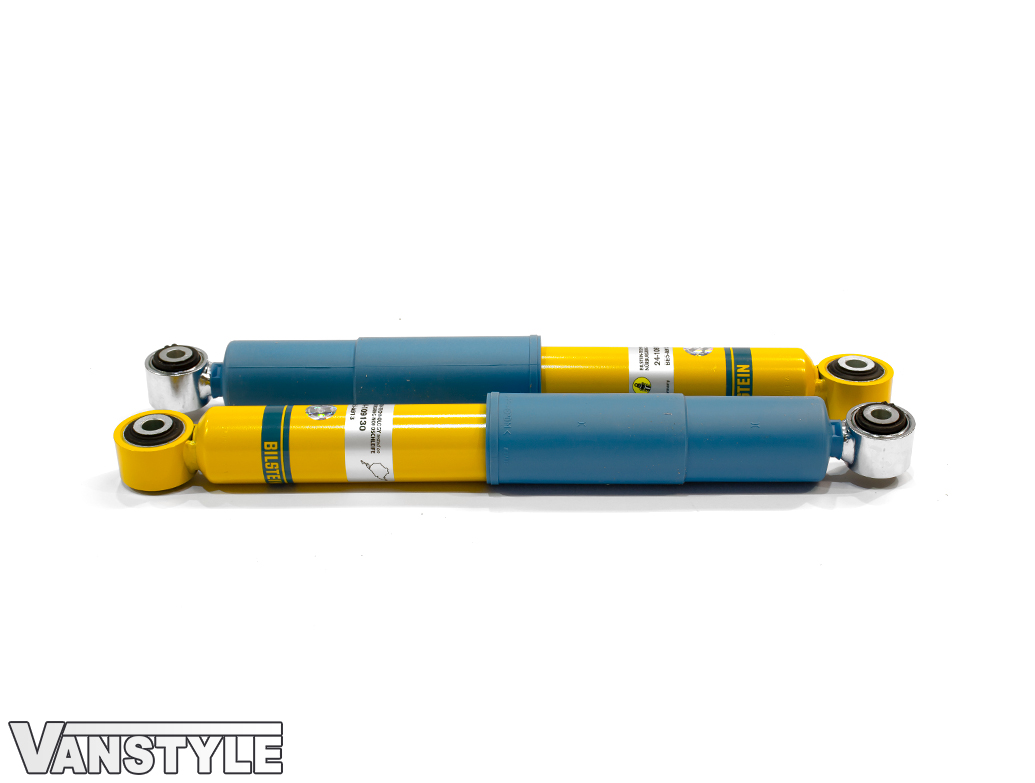 Bilstein B8 Front & Rear Damper Unit Full Set - VW T5 T6