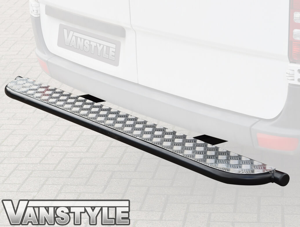 Rear Tube Step Bumper Sprinter Mk3/Crafter SWB/MWB/LWB 991