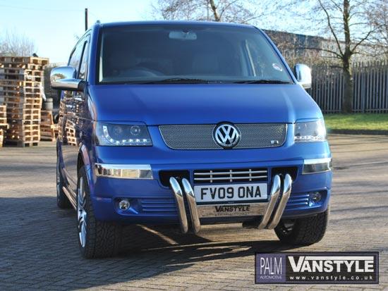 "Vanstyle Sport \""SHARK\"" Replacement  A-Bar VW T5 03-09"