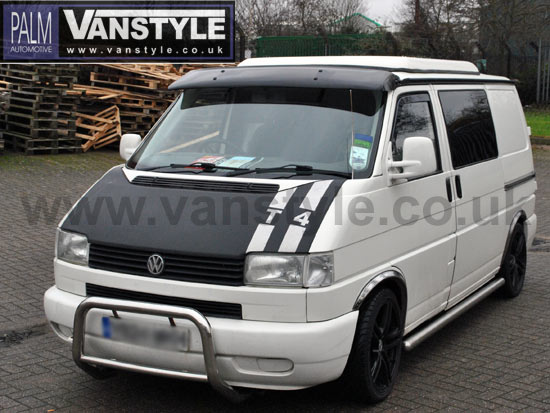sunvisor vw transporter t4 standard roof vanstyle. Black Bedroom Furniture Sets. Home Design Ideas