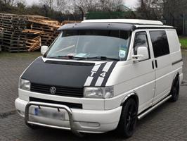 A Bar, Vanstyle, VW Transporter T4, Long Nose