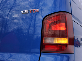 Replacement Rear Lights VW T5 Caravelle Sportline 2010>