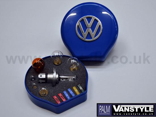 H4 Original Vw Bulb Fuse Kit Vanstyle