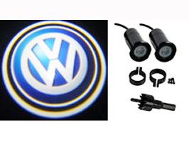 VW Welcome Light set