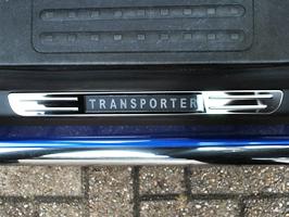 VW Transporter LED Door Sill Light