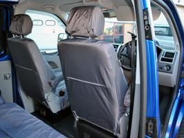 Genuine VW T5 Waterproof Seat Covers