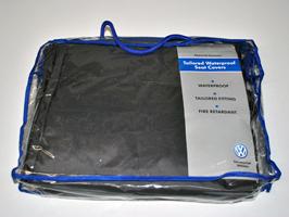 Nissan Dealers In Va >> Genuine VW Caddy Waterproof Seat Covers - Vanstyle